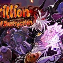 Trillion: God of Destruction Game Free Download