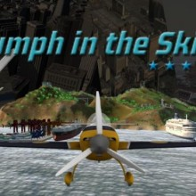 Triumph in the Skies Game Free Download