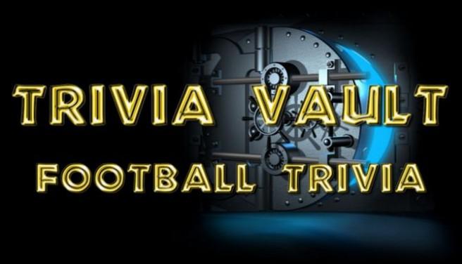 Trivia Vault Football Trivia Free Download