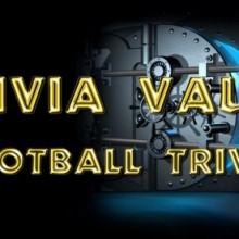 Trivia Vault Football Trivia Game Free Download