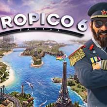 Tropico 6 (v1.10 & DLC) Game Free Download