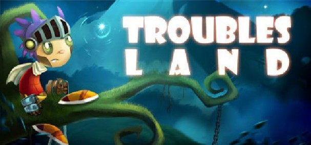 Troubles Land Free Download