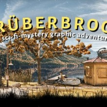 Truberbrook / Trüberbrook (v1.16) Game Free Download