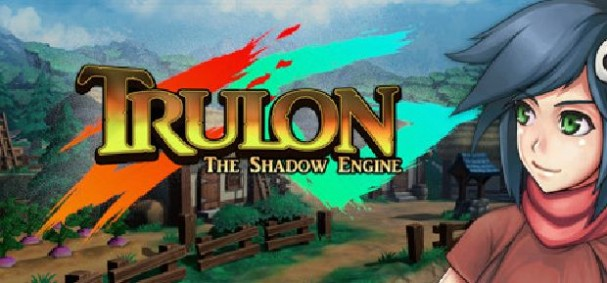 Trulon: The Shadow Engine Free Download