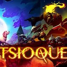 TSIOQUE (v1.2.0) Game Free Download