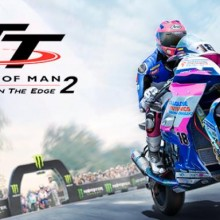 TT Isle of Man Ride on the Edge 2 (v1.15.1) Game Free Download