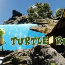 Turtle Rush Game Free Download