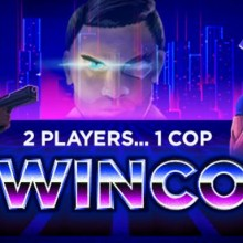 TwinCop Game Free Download