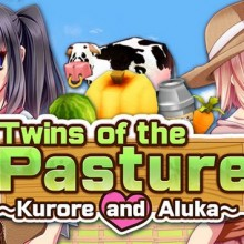 Twins of the Pasture Game Free Download