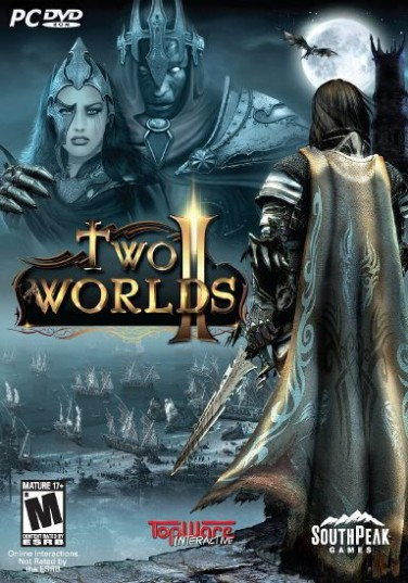 Two Worlds II: Velvet Edition Free Download