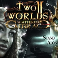 Two Worlds II HD - Shattered Embrace (v2.07.3) Game Free Download