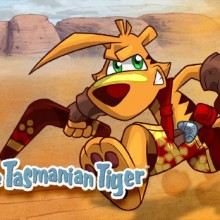 TY the Tasmanian Tiger 4 Game Free Download