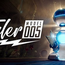Tyler: Model 005 Game Free Download