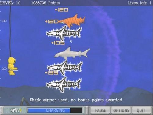 Typer Shark! Deluxe PC Crack