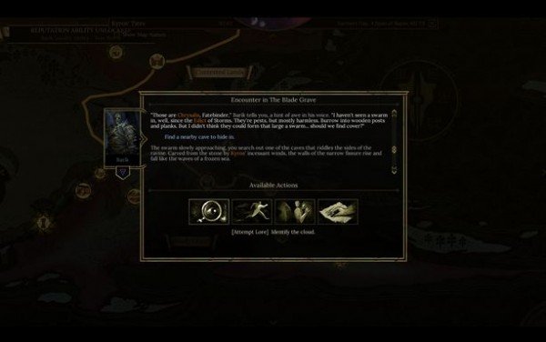 Tyranny - Tales from the Tiers PC Crack