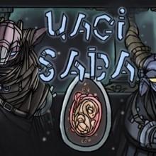 Uagi-Saba Game Free Download
