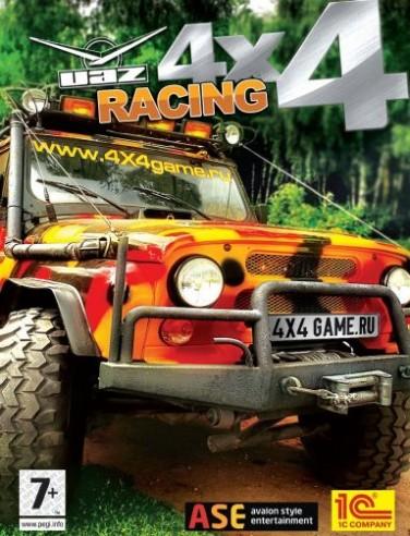 UAZ Racing 4x4 Free Download