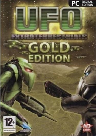 UFO: Extraterrestrials Gold Free Download