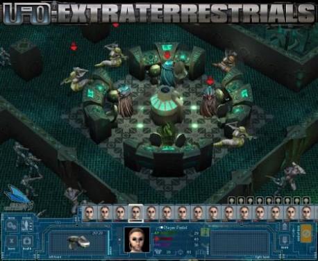 UFO: Extraterrestrials Gold Torrent Download