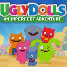UglyDolls: An Imperfect Adventure Game Free Download