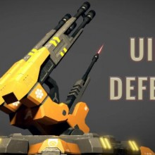 UIFO DEFENSE HD Game Free Download