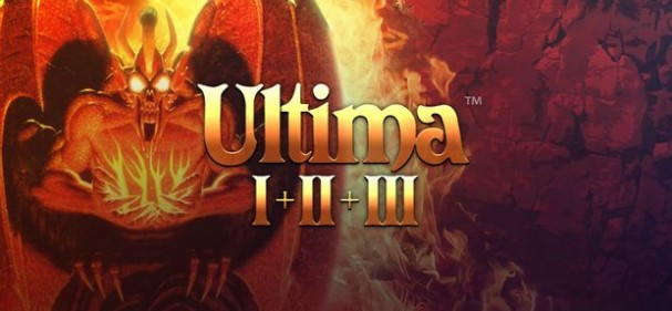 Ultima 1+2+3 Free Download
