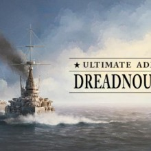 Ultimate Admiral: Dreadnoughts (Alpha 9) Game Free Download