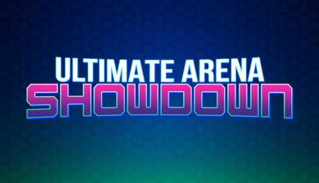 ULTIMATE ARENA: SHOWDOWN Free Download