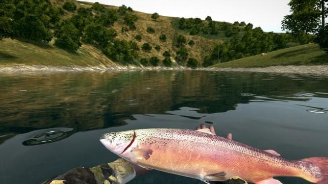 Ultimate Fishing Simulator Torrent Download