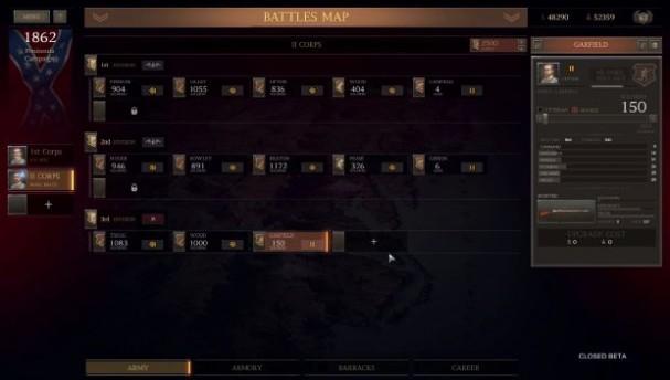Ultimate General: Civil War PC Crack