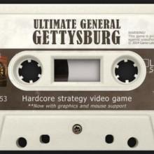 Ultimate General: Gettysburg (v1.8) Game Free Download