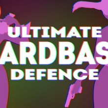 ULTIMATE HARDBASS DEFENCE Game Free Download