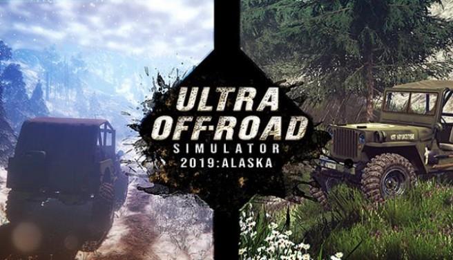 Ultra Off-Road Simulator 2019: Alaska Free Download