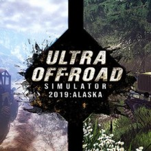 Ultra Off-Road Simulator 2019: Alaska Game Free Download
