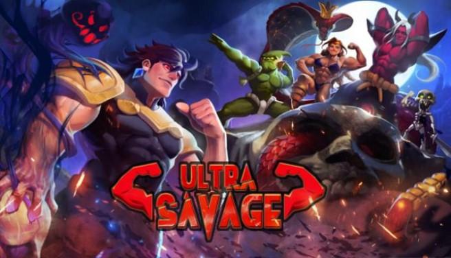 Ultra Savage Free Download