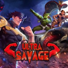Ultra Savage Game Free Download