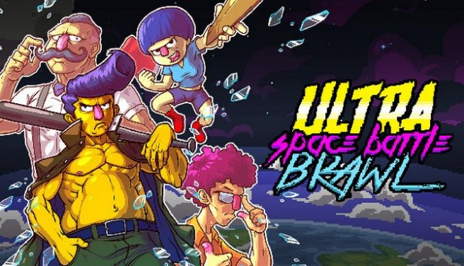 Ultra Space Battle Brawl Free Download