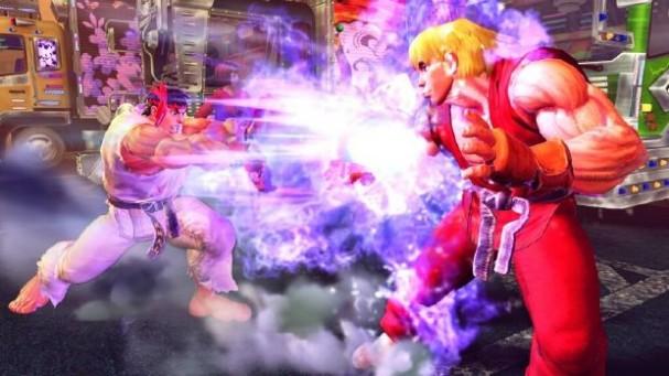 Ultra Street Fighter IV Torrent Download