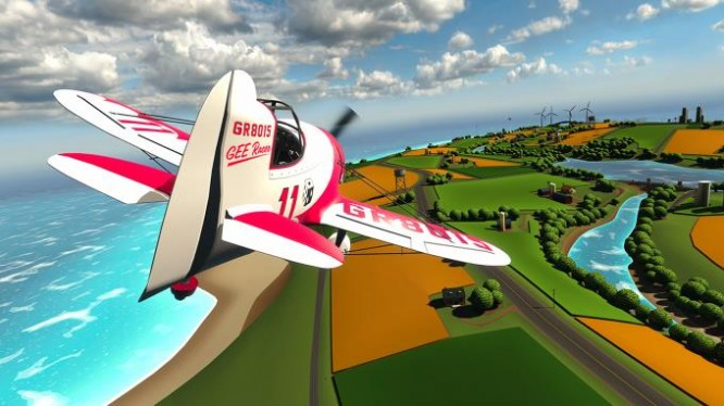 Ultrawings FLAT Torrent Download