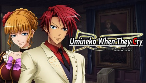 Umineko When They Cry (Question Arc) Free Download