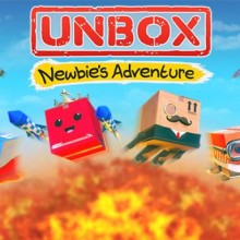 Unbox: Newbie's Adventure (Update 21/08/17) Game Free Download
