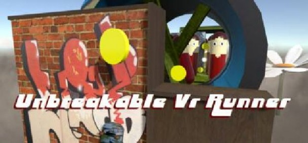 Unbreakable Vr Runner Free Download