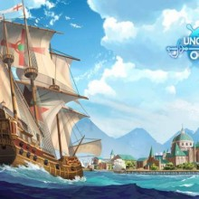 Uncharted Ocean Game Free Download