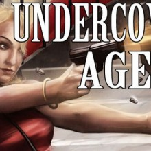 Undercover Agent Game Free Download
