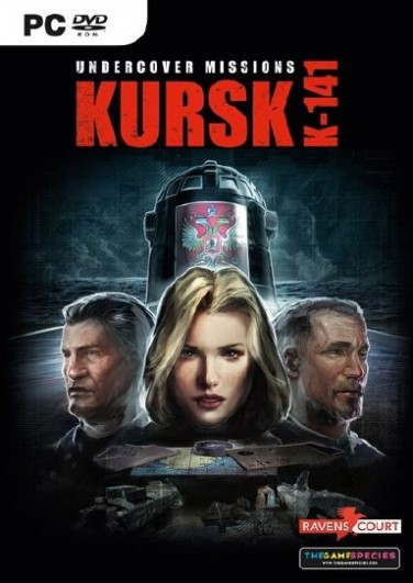Undercover Missions: Operation Kursk K-141 Free Download
