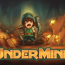 UnderMine (v0.1.3.16) Game Free Download