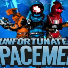 Unfortunate Spacemen Game Free Download