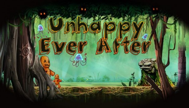 Unhappy Ever After Free Download