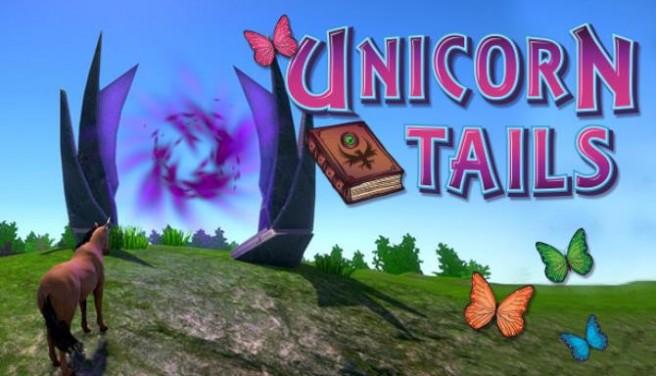 Unicorn Tails Free Download