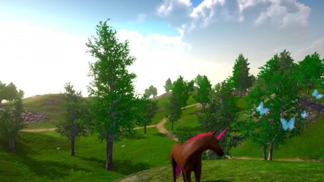 Unicorn Tails Torrent Download